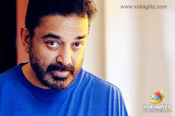 Regional cinema will be adversely affected by GST rate: Kamal Haasan