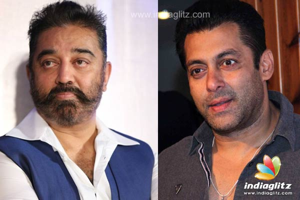 Kamal Haasan says yes to hosting the Tamil Bigg Boss