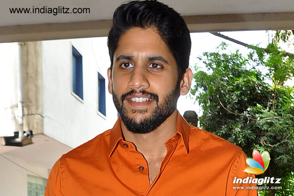 naga chaitanya mother