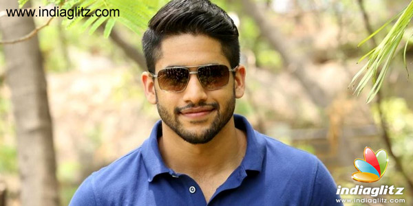 naga chaitanya house