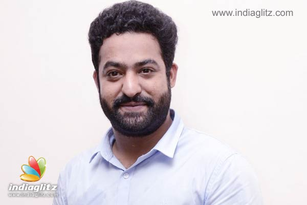 Jr. NTR's Jai Lava Kusa Movie Teaser Released