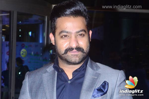 Will NTR be a part of the much-awaited biopic ?