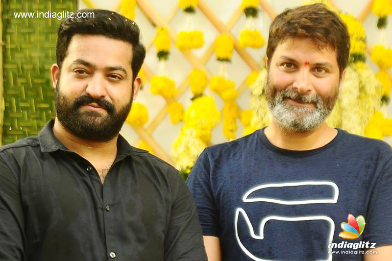 The two Tollywood icons are coming together for a film