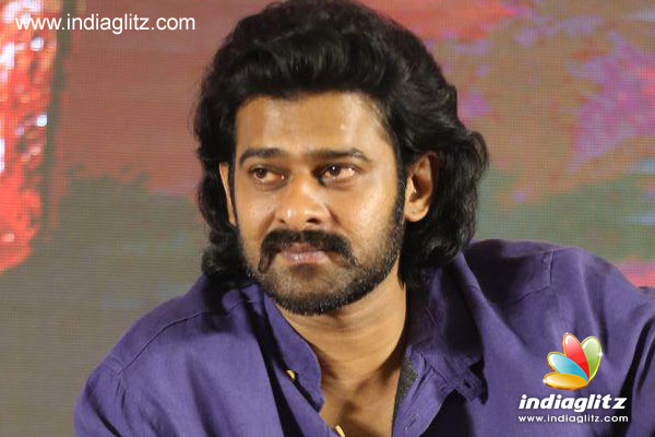 Revealed! Prabhas Plays Triple Roles In The Much-Awaited 'Baahubali 2'