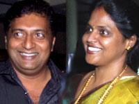 Prakash Raj and wife file for divorce - Telugu Movie News