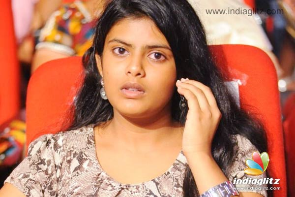 Puri's Daughter Says,