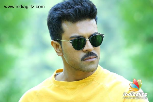 Ram Charan S Movie Braces Up For Shoot Telugu Movie News