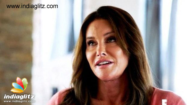 Caitlyn Jenner Says She Has
