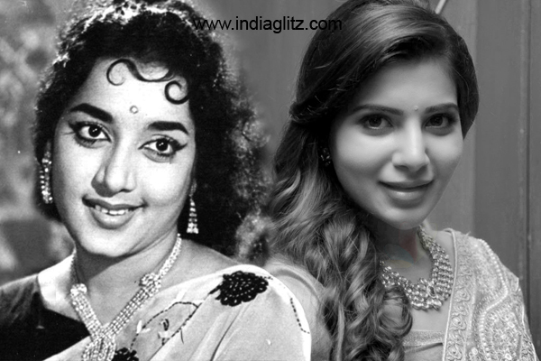 Mahanati Latest Gemini Ganesan Friend Revels About: Samantha May Be Essaying Jamuna