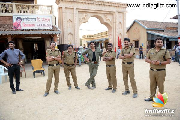 Sardaar Gabbar Singh gets U/A rating