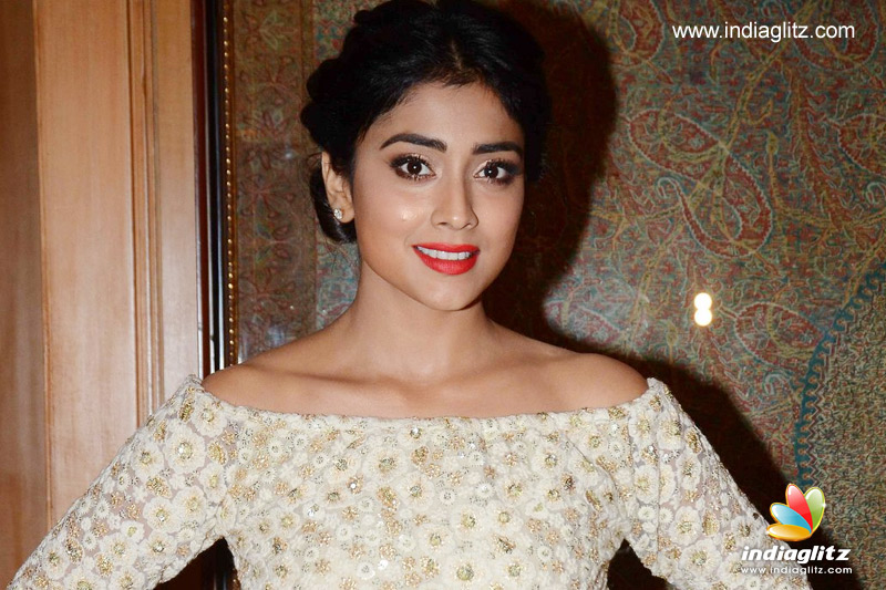 Is Shriya Saran really getting married? Here is the truth