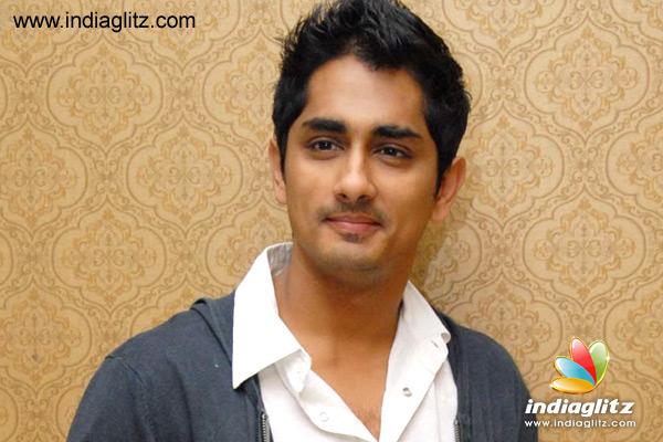 siddharth narayan son