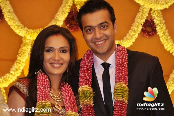 Rajinikanth's daughter Soundarya and husband Ashwin get officially divorced