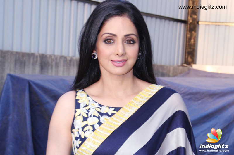 Actor Sridevi passes away from cardiac arrest, she was 54