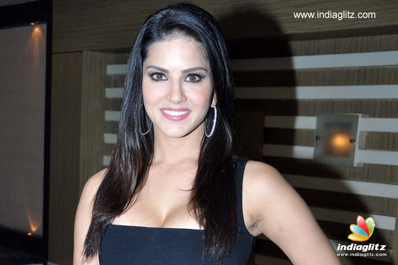 Sunny Leone feels working in south Indian films will help her grow