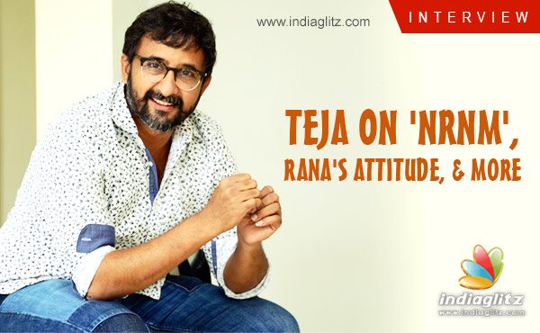 Teja Interview about Nene Raju Nene Mantri