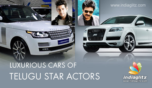 Nagarjuna New Car Cost