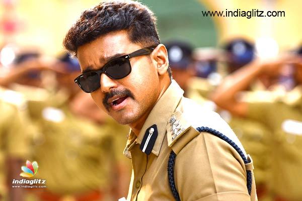 big telugu gives nod to hit tamil remake