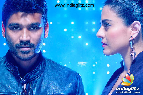 Kajol and Dhanush's 'VIP 2' release delayed