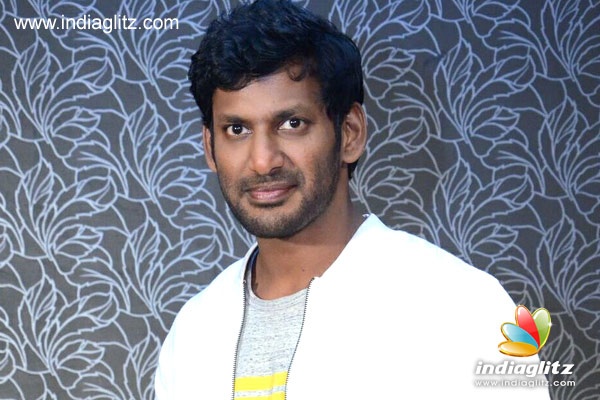 Vishal to make his debut with Mohanlal in Malayalam