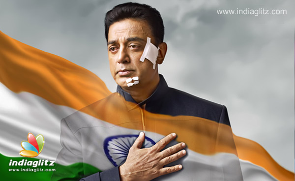 Kamal Haasan records last song in 'Vishwaroopam 2'