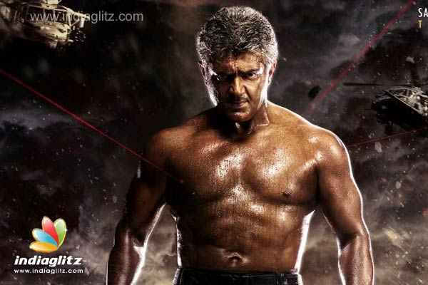 These 7 pictures of Thala Ajith's Vivegam will blow your mind