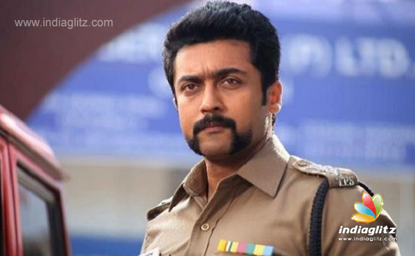 Singam-3 Preview