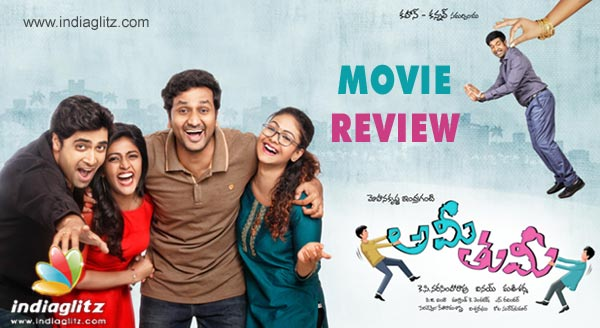 Ami Thumi Telugu Movie Review
