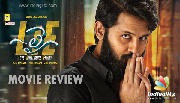 Lie Movie Review
