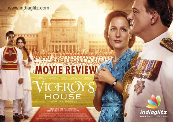 Viceroys Movie Review