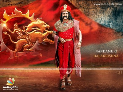 balakrishna new movie