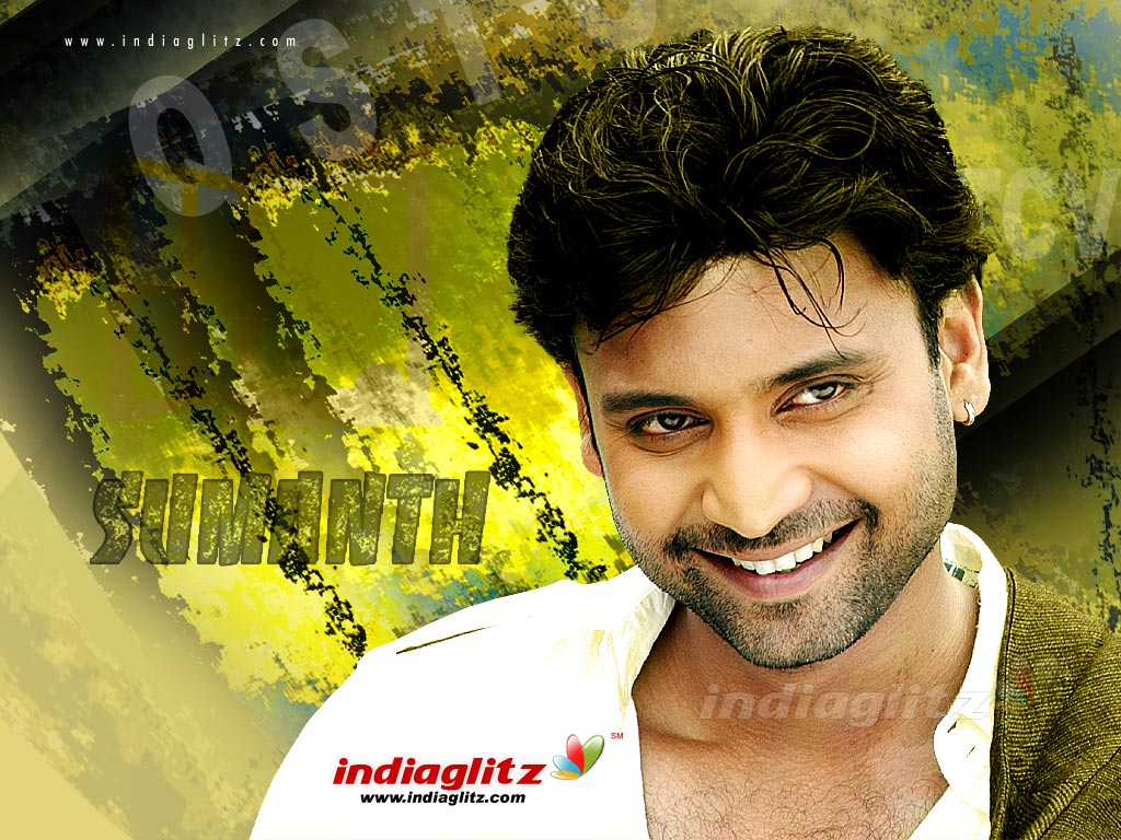 sumanth and sonali wiki